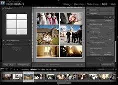 How to Achieve a Speedy Workflow - Part 3 Image via photographyblog.com