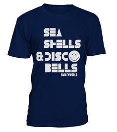 """# """"Seashells and Discobells"""" à effet pail .  """"Seashells and Discobells"""" à effet pail"""