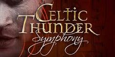 .Celtic Thunder Synohony - Verizon Theatre at Grand Prairie - 12/14/2014. Things To Do In Dallas December 14, 2014