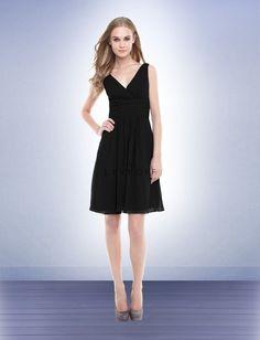 Bridesmaid Dress Style 154