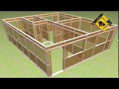 Como construir  AULA DE TIJOLOS ECOLÓGICO