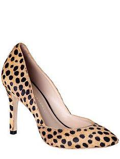 Loeffler Randall Pari   Piperlime...i need a pair of cheetahs in my closet ;-)