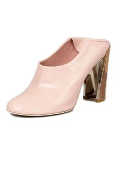 mule wedges stella mccartney - Google Search