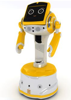 ROBOSEM from Yujin Robot