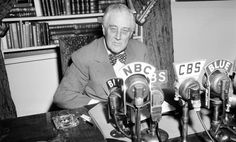 franklin-roosevelt-prepares-for-a-june-5-1944-fireside-chat-during-which-he-reported-that-rome-was.jpg (660×398)