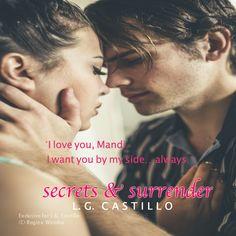 #secretsandsurrender #free #romance on @AmazonKindle http://www.amazon.com/dp/B00VD3ZHLU