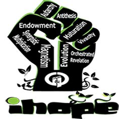 iHope is an insightful roadmap to those that are committed to changing their life and the lives of those with whom they come into contact. K.A. Perkins provides revelatory (fresh) insight on the art of living an unlimited life and inspiring other to do so. A compelling read that gives a uniquely modern twist on loving thy neighbor as thy self. Free Ebook http://ihope.gpunltd.com/