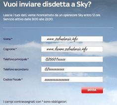 #risparmio #paytv #disdettasky #sky2016 #sky