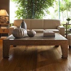 You'll love the Leeward Chow Coffee Table at Perigold. Enjoy white-glove delivery on large items.