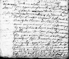Acte de mariage de Pierre Lacoste et de Marie Cluzeaux (1763)