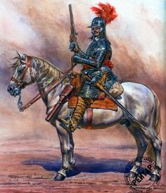 Pike & Shot - 30 years and English Civil wars: the soldiers | SBG Sword Forum