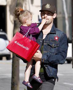 Joel Madden, Good Charlotte, Butterworth, Baby Strollers, Children, Dean, Bands, Google Search, Music