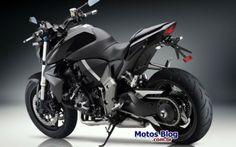 Caf racing motorcycle adeus hornet honda cb 1000 r em 2011