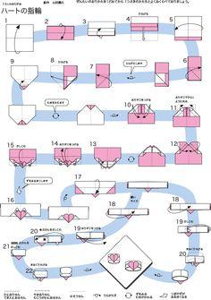 Origami BoxOrigami HeartsOrigami FoldingOrigami PaperOrigami InstructionsOrigami TutorialOrigami