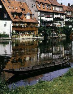 Klein Venedig von Holger Scheloske