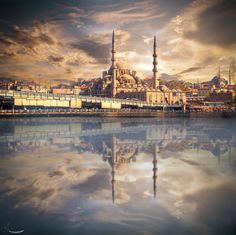 Istanbul View - SONY DSC