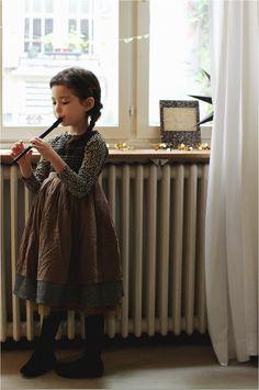 Erba Dress | Ebabee Shop Encontrado en shop.ebabee.co.uk
