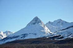 PUEBLA REVISTA: Paisajes: Cerro Bonete, La Rioja