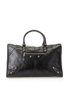 09f7371a1056 Balenciaga City Bag