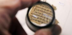 New Dead Sea Scrolls Discovered: Archaeologists Excited to Unearth Two New Fragments in the Cave of Skulls http://www.corespirit.com/new-dead-sea-scrolls-discovered-archaeologists-excited-unearth-two-new-fragments-cave-skulls/ &HCATS%