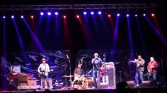 JJ Grey and Mofro - full set - Yonder Harvest Festival Ozark AR 10-17-13...