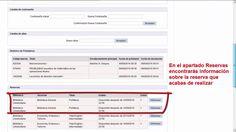 CÓMO RESERVAR (2016). Tutorial sobre cómo reservar los documentos que están prestados a otros usuarios sin necesidad de venir a la Biblioteca.