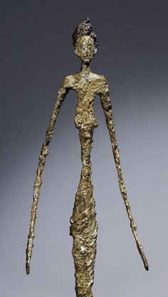 Art/Auctions/Impressionist & Modern Art auction at Sotheby's New York, November 2014 Alberto Giacometti, Giovanni Giacometti, Modern Art, Contemporary Art, Art Sculpture, National Gallery Of Art, Paul Gauguin, Wire Art, Art Auction