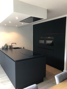 Luxury Kitchen Design, Kitchen Room Design, Bathroom Design Luxury, Dream Home Design, Home Decor Kitchen, Modern House Design, Interior Design Kitchen, Home Kitchens, Home Building Design