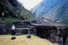 Vitcos Peru: Last Refuge Of The Inca Built Around More Ancient Megaliths - MessageToEagle.com