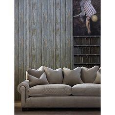 Buy Andrew Martin Timber Wallpaper Online at johnlewis.com