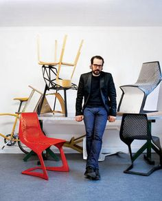 1000 images about konstantin grcic on pinterest cold war bunker and stools. Black Bedroom Furniture Sets. Home Design Ideas