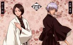 Squad 4 Unohaha Retsu x Yamada Seinosuke