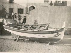 AIOLAS - Barcos tradicionais de Sesimbra