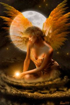 """DA SÉRIE WICCA """"Na história da agricultura (um dentre muitos mitos Wiccanos), a constante alternância da fertilidade da Terra é representada pela Deusa e pelo Deus. Este mito fala dos mistérios do nascimento, da morte e do renascimento. Também indica a grande dependência que os homens têm em relação à Terra, ao Sol, e à Lua,e os efeitos das estações em nossa rotina"""" (Scott Cunnigham), Da pasta: Tradições, Mitologias, Ícones, Holismo."""