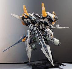 Custom Graze Kai