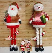 Resultado de imagen para papa noel en tela Recycled Christmas Decorations, Snowman Decorations, Christmas Diy, Christmas Ornaments, Decorating With Pictures, Margarita, Recycling, Holiday Decor, Creative