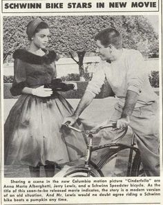 Re: early bicycle photos Elvis on what appears to be a schwinn racer. Las Vegas, Jerry Lewis, Dean Martin, Ol Days, Vintage Bicycles, Good Ol, Biking, Comedians, Joseph