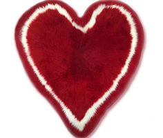 heart-shaped-red-rug