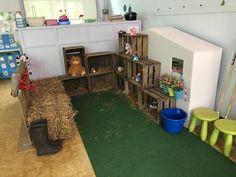 Boerderijhoek Easter, Activities, School, Spring, Palmas, Baby Chicks, Hens, Easter Activities