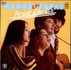 Sounds for a life: California Dreamin' The Mamas & The Papas ...
