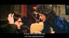 """Veludo Azul"" (Blue Velvet), de David Lynch. | Trailer legendado."