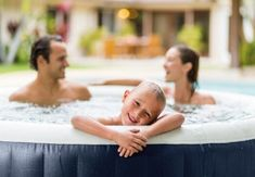 Intex Purespa Inflatable hot tub review will show you what you will get with your easy to set up hot tub. Get all the answers and best deal here.