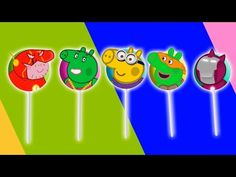 Finger Family Lollipop= Peppa Pig Super Heroe | Nursery Rhymes Lyrics - RoRo Fun Channel Youtube  #Masha   #bear   #Peppa   #Peppapig   #Cry   #GardenKids   #PJ  Masks  #Catboy   #Gekko   #Owlette   #Lollipops  #MashaAndTheBear  Make sure you SUBSCRIBE Now For More Videos Updates:  https://goo.gl/tqfFEb Have Fun with made  by RoRo Fun Chanel. More    HOT CLIP: Masha And The Bear with PJ Masks Catboy Gekko Owlette Cries When Given An Injection  https://www.youtube.com/watch?v=KVEK6Qtqo9M…