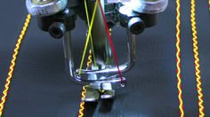 GLOBAL EM 113 BR - Fancy stitch lockstitch industrial sewing machine
