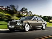 Bentley Mulsanne Speed 2015 01