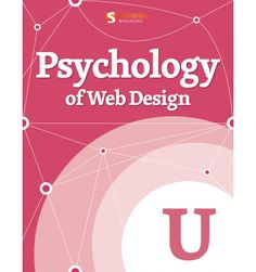 Psychology of Web Design (eBook #16)