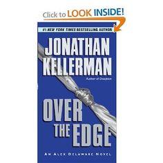 I love all of the Alex Delaware Novels by Jonathan Kellerman.