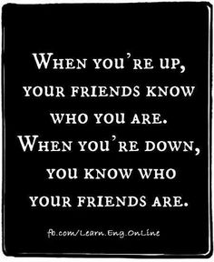 Are you searching for real friends quotes?Check out the post right here for perfect real friends quotes ideas. These unique quotes will brighten your day. Words Quotes, Wise Words, Me Quotes, Funny Quotes, Truth Quotes, Friend Quotes, Wisdom Quotes, Funny Pics, Great Quotes