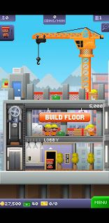 IntroNerded Living: === Mobile Game Review - Tiny Tower - Idle Managem... Mobile Game, Tower, Management, Content, Games, Building, Rook, Computer Case, Buildings