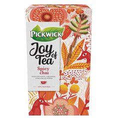 Pickwick Joy Tea